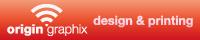 デザイン、印刷のオリジングラフィックス